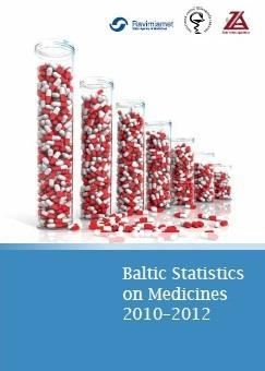 Baltic Statistics on Medicines 2010-2012
