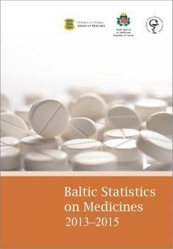 Baltic Statistics on Medicines 2013-2015